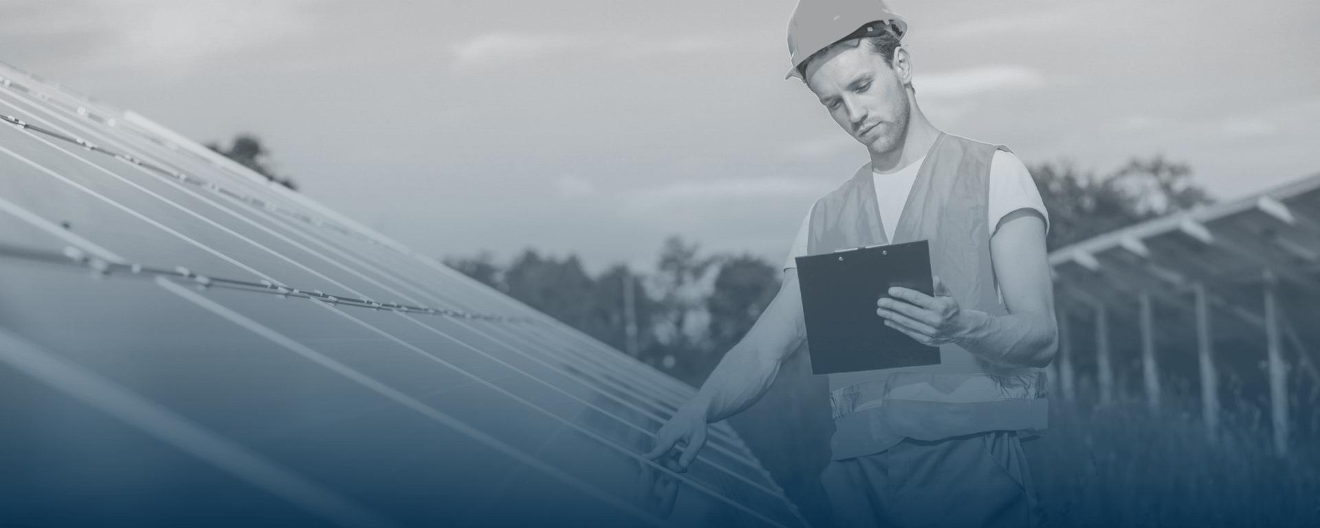 Cómo ganar invirtiendo en energía solar